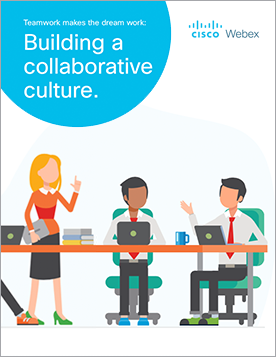 Teamwork makes the dream work: Building a collaborative culture