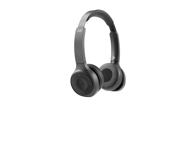 Webex Headsets image