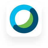Symbol: Cisco Webex Meetings App