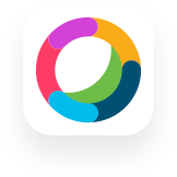 Cisco Webex Teams app icon