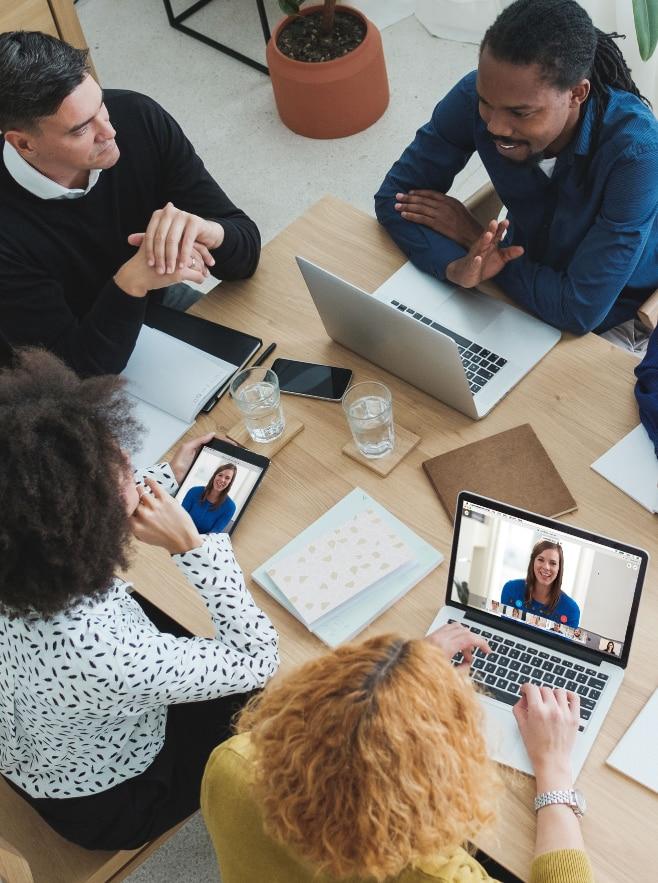 Webex Free Trial | Try Webex for Free for 30-Days