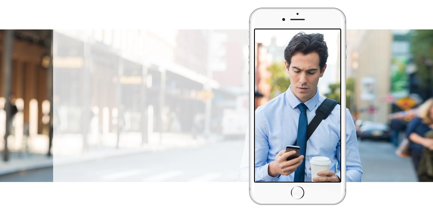 Cisco WebEx Mobile App